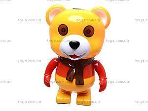 Интерактивная игрушка «Медвежонок Сэмми», 2084, купить