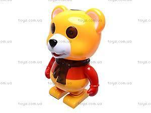 Интерактивная игрушка «Медвежонок Сэмми», 2084, фото