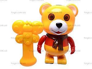 Интерактивная игрушка «Медвежонок Сэмми», 2084