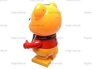 Интерактивная игрушка «Медвежонок Сэмми», 2084, цена