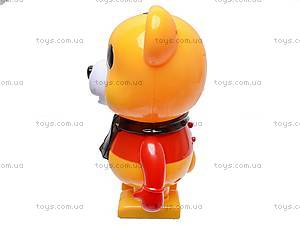 Интерактивная игрушка «Медвежонок Сэмми», 2084, игрушки