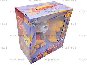 Интерактивная игрушка «Медвежонок Сэмми», 2084, детские игрушки