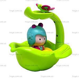 Интерактивная игрушка «Мими и волшебная лодка», 61070
