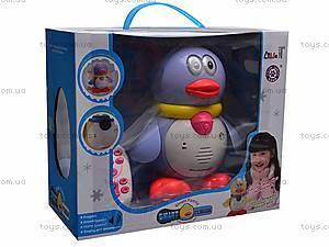 Интерактивная игрушка «Пингвиненок Вилли», 2052RU, фото