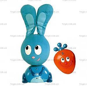 Интерактивная игрушка «Прятки с Бани», 61019