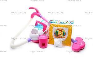 Интерактивная игрушка «Пылесос», 3959
