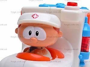 Интерактивная игрушка «Скорая помощь», BE2002, фото