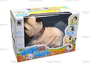 Интерактивная игрушка «Собачка», FH388, детские игрушки