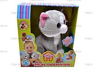 Интерактивная игрушка «Собака или Кошка», 9105R, цена