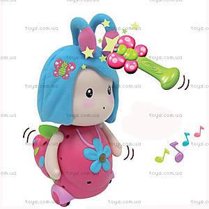 Интерактивная игрушка «Танцующая Мими», 61053