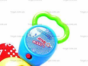 Интерактивная игрушка в ручку, 10608-2P, отзывы