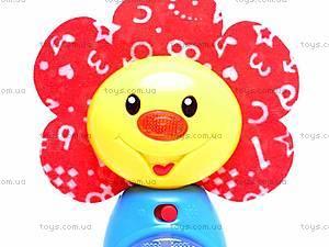 Интерактивная игрушка в ручку, 10608-2P, игрушки