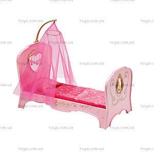 Интерактивная кроватка Baby Born «Сладкие сны для принцессы», 819562