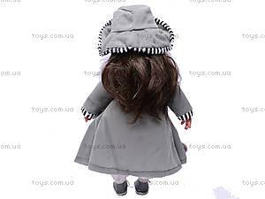 Интерактивная кукла «Алиса», 2011-20D, купить
