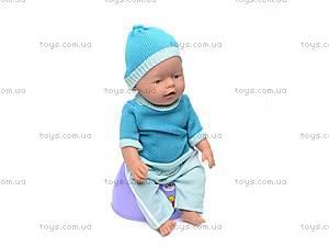 Интерактивная кукла Baby Doll, 058F, купить