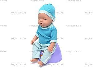 Интерактивная кукла Baby Doll, 058F, отзывы