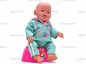 Интерактивная кукла «Baby Doll», 058-15, купить