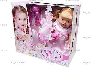 Интерактивная кукла «Baby Toby», 30712B21