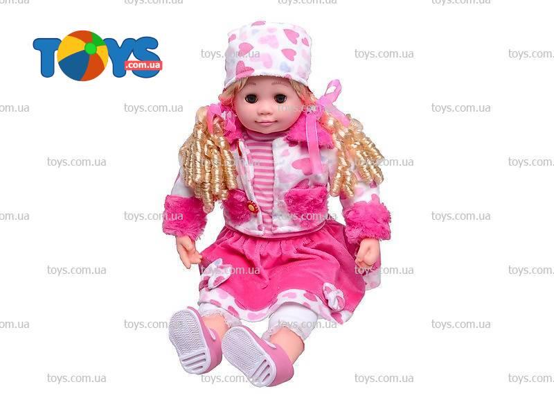 интерактивная кукла белинда инструкция - фото 2