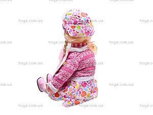 Интерактивная кукла Маргарита, L551-4, фото