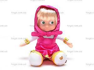 Интерактивная кукла «Маша», 5509