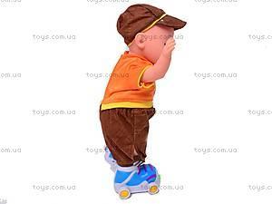 Интерактивная кукла на роликах, 9403, toys.com.ua
