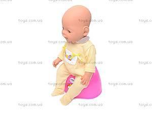 Интерактивная кукла-пупс Baby Doll, 8001-2, купить