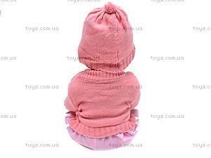 Интерактивная кукла-пупсик Baby Doll, 8001-K, игрушки