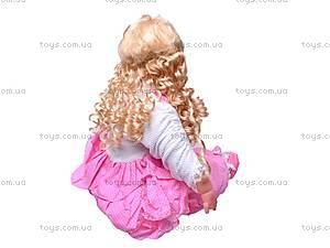 Интерактивная кукла «Василиса», 10JW241120, отзывы