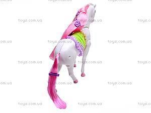 Интерактивная лошадь, с аксессуарами, 53486, купить