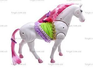 Интерактивная лошадь, с аксессуарами, 53486, цена