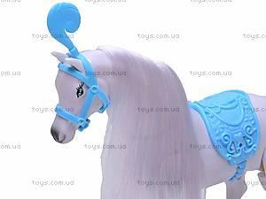 Интерактивная лошадка, 28907, фото