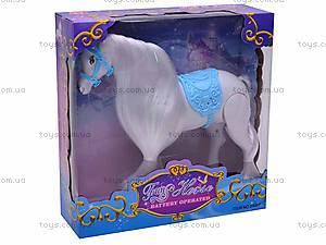 Интерактивная лошадка, 28907, цена