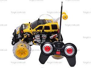 Интерактивная машина «Безумные гонки», на управлении, 666-266/268, фото