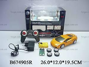 Интерактивная машина Lamborgini, 666-222-227