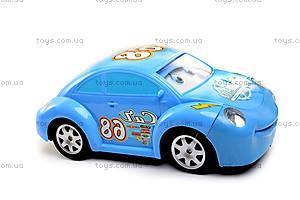 Интерактивная машина «Тачки», на управлении, QY901/902, игрушки