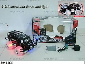 Интерактивная машина «Танцующий автомобиль», DL29599