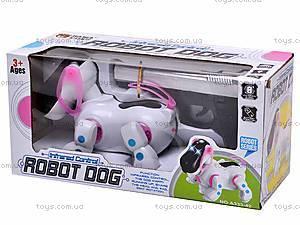 Интерактивная собака на лазерном управлении, A333-42, игрушки