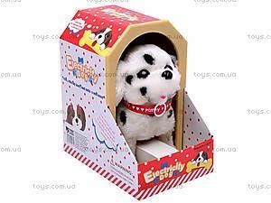Интерактивная собака с будкой, 9101C/9105C