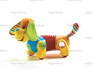 Интерактивная собака «Щенок Фред», 1502406830, отзывы