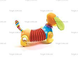 Интерактивная собака «Щенок Фред», 1502406830, детские игрушки