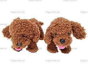 Интерактивная собака «Веселые друзья», CL1186B, купить