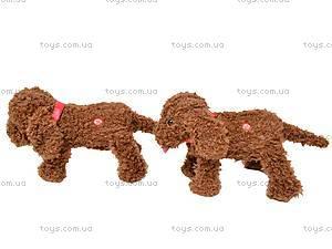 Интерактивная собака «Веселые друзья», CL1186B, детские игрушки