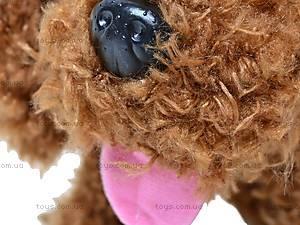 Интерактивная собака «Веселые друзья», CL1186B, магазин игрушек