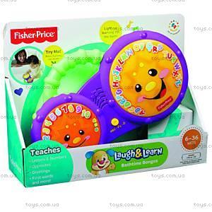 Интерактивное бонго для детей, BCD62