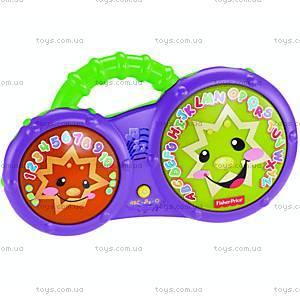 Интерактивное бонго для детей, BCD62, купить
