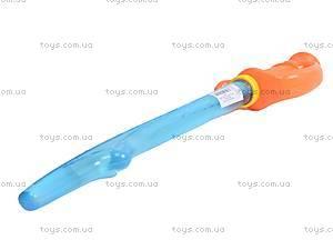 Интерактивное оружие «Мыльные пузыри», 10689/10689-1, купить