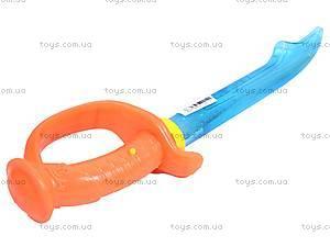 Интерактивное оружие «Мыльные пузыри», 10689/10689-1, фото