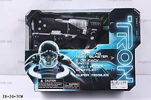 Интерактивный бластер Tron, 55017A