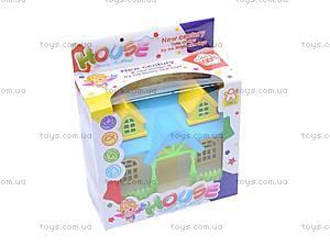 Интерактивный домик, 5859-1/2, цена